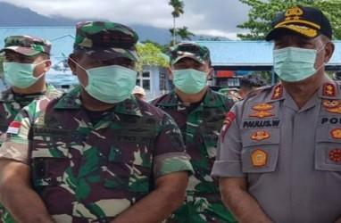 Evakuasi Heli MI-17, 11 Senjata Api Organik TNI AD Raib