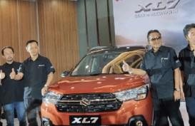 Suzuki Indonesia Bidik Ekspor 12.600 Unit XL7 Pada 2020