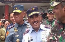 Evakuasi Heli MI-17, Dua Pesawat Angkut 12 Jenazah Prajurit TNI AD