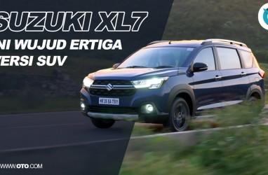 Targetkan XL7 Terjual 2.000, Suzuki Tawarkan Sejumlah Promo
