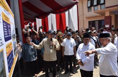 Ponpes Hidayatullah Mubtadiin Lirboyo Kediri Kini Punya Rusun