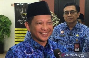 Tito Karnavian Minta Pemda Bantu Kendalikan Inflasi