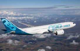 AS dan Eropa Beri Restu, A330-800 Bebas Mengudara