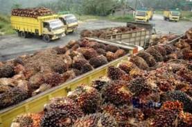 DISKRIMINASI BIOFUEL SAWIT : RI 'Hadapi' UE di WTO…