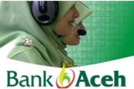 Bank Aceh Syariah Diminta Pacu Kredit Produktif