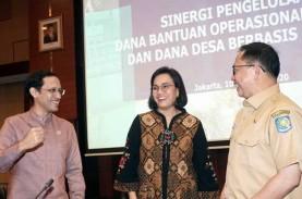 100 Hari Jokowi: 10 Menteri Terpopuler Kabinet Indonesia…