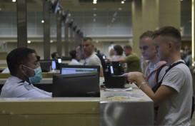 Bandara Ngurah Rai Catat Penurunan Penumpang Pesawat 16,25 Persen
