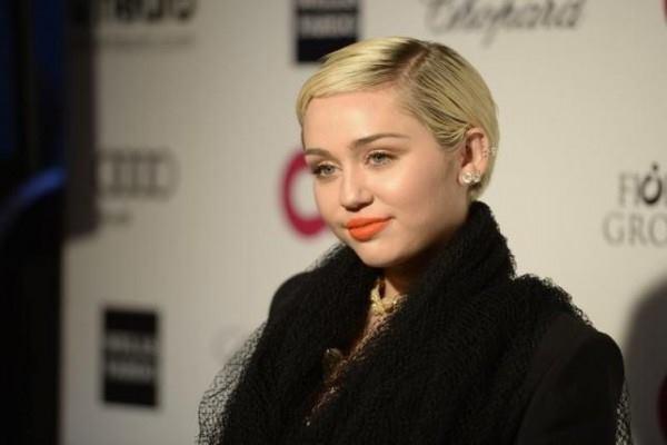 Miley Cyrus - Reuters