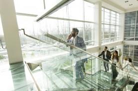 Ruang Kerja Fleksibel: Tren yang Berkembang Pesat