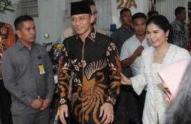 AHY Gantikan SBY Pimpin Demokrat?