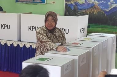 Tri Rismaharini Persilakan Namanya Dijual pada Kampanye