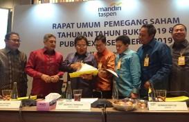 Baru 5 Tahun, Bank Mantap Sudah Bukukan Laba Bersih Rp456 miliar