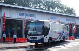 Terminal Tirtonadi Bakal Disulap Jadi Pusat Kreasi