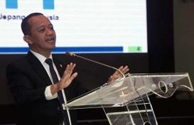 Bahlil Janji Simplifikasi Tax Holiday Nonindustri Pionir Selesai Maret