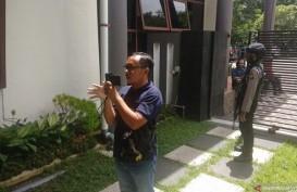 KPK Periksa Ruangan Ketua dan Sekretaris DPRD Tulungagung