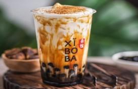 Peluang Bisnis Xi Bo Ba, Bisa Jual Hingga 1.600 Cup Sehari