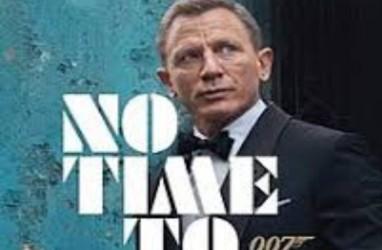 Virus Corona Batalkan Premiere Film James Bond di China