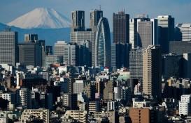Ekonomi Jepang Berkontraksi, Bursa Saham Makin Tertekan