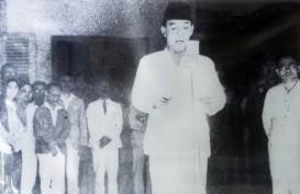 Aljazair Segera Dirikan Monumen Soekarno