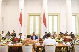 Indonesia Tangkap Peluang Ekonomi dari Acara Akbar…