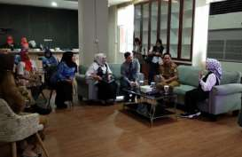 Pemkot Palembang Percepat Pembangunan Mal Pelayanan Publik