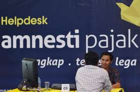 Holding Period Tax Amnesty Segera Habis, Dana Repatriasi…