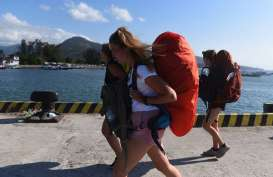 Awas, Kunjungan Wisatawan Asing Bakal Anjlok Gara-Gara Wabah Virus Corona