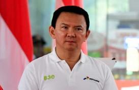 Ada Perdebatan dengan Megawati di Balik Masuknya Ahok ke PDIP