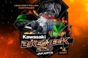 Kawasaki Isyaratkan Segera Rilis ZX-25R?