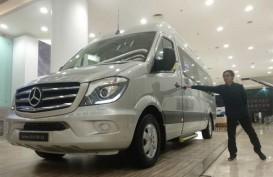 Malaise Pasar Otomotif Ancam Segmen Mobil Premium