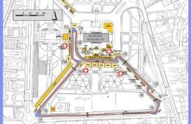 Formula E Olahraga atau Pariwisata? PSI: Anies Tak Tertib Administrasi