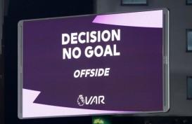 Penggunaan VAR Disoroti, UEFA Pangkas Waktu Koreksi Wasit
