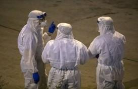 Update Korban Virus Corona: Korban Jiwa Lampaui 1.800 Orang