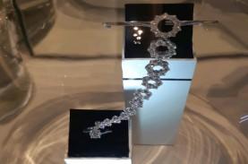Perhiasan Jadi Penyumbang Kenaikan Ekspor Jatim