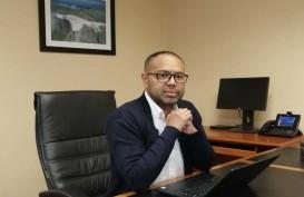 Ditunjuk Jadi Direktur Freeport, Ini Profil Claus Wamafma