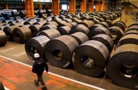 Industri Besi dan Baja Ajukan Petisi BMAD Baja China