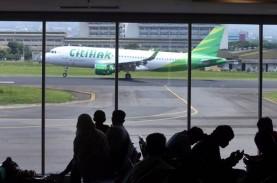 Pasar Penerbangan China Susut hingga 80 Persen Akibat…