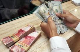 Kurs Tengah Menguat 17 Poin, Won Pimpin Pelemahan Mata Uang di Asia