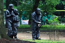 Tim Bareskrim Investigasi 'Sidik Jari' Pemilik Radioaktif…