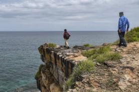 3 Pulau Terluar di Riau Terancam Hilang