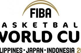 Jadi Tuan Rumah Piala Dunia Basket FIBA 2023, Indonesia…