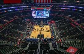 Demi FIBA 2023, Indonesia akan Bangun Lapangan Basket Seperti Staples Center