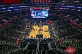 Demi FIBA 2023, Indonesia akan Bangun Lapangan Basket…