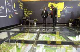 Adhi Commuter Properti Fokus Garap TOD di Jabodetabek