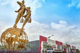 Bisnis Pergudangan dan Lahan Industri di Banjarmasin…