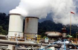 Pembangkit Listrik Tenaga Panas Bumi 140 MW Beroperasi Tahun Ini