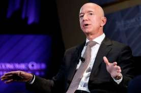Bos Amazon Siapkan Dana US$10 Miliar Perangi Perubahan…