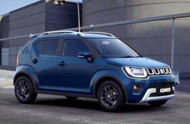 Maruti Suzuki Hadirkan New Ignis untuk Pasar India