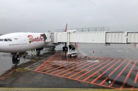 BATIK AIR ID-8618 : Cerita di Balik Penerbangan dari…
