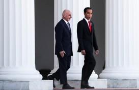 Ashraf Ghani Kembali Terpilih jadi Presiden Afghanistan